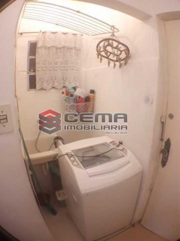 Kitchenette/conjugado à venda com 1 dormitórios em Botafogo, Rio de janeiro cod:LAKI10369 - Foto 9