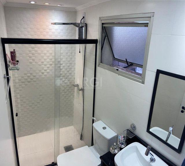 Apartamento à venda com 3 dormitórios em São sebastião, Porto alegre cod:SC12864 - Foto 9