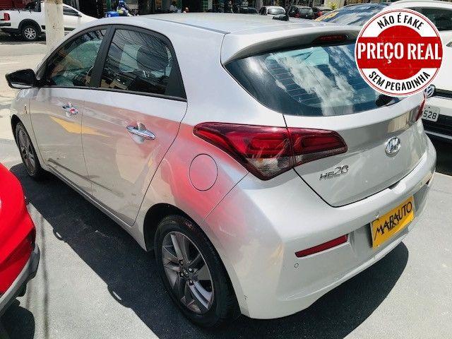 Hyundai Hb20 2019 1.0 copa do mundo fifa 12v flex 4p manual - Foto 3