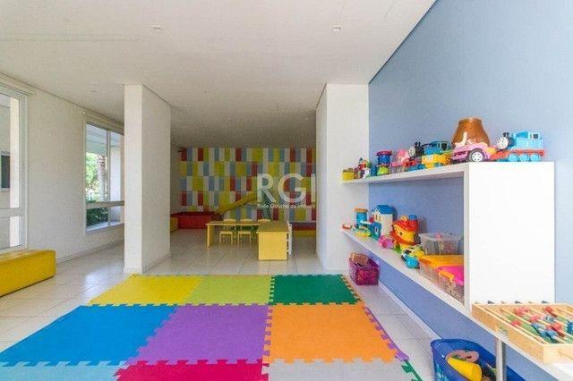 Apartamento à venda com 2 dormitórios em Jardim lindóia, Porto alegre cod:KO13984 - Foto 16