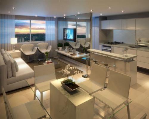 Apartamento à venda com 2 dormitórios em Jardim lindóia, Porto alegre cod:LU26068 - Foto 2