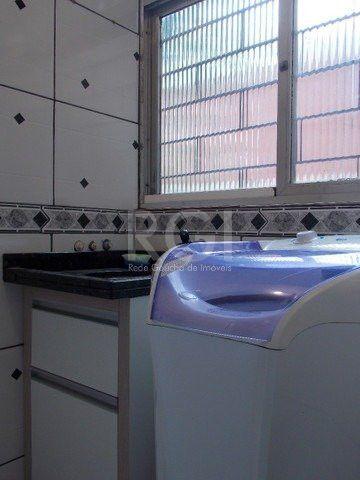 Apartamento à venda com 1 dormitórios em São sebastião, Porto alegre cod:SC12724 - Foto 2