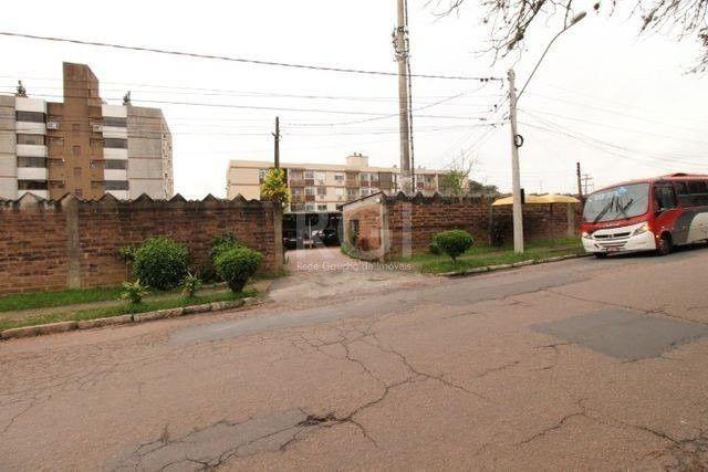 Apartamento à venda com 2 dormitórios em São sebastião, Porto alegre cod:OT7585 - Foto 3