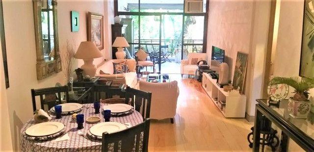 Apartamento à venda com 3 dormitórios em Barra da tijuca, Rio de janeiro cod:BI8609 - Foto 5