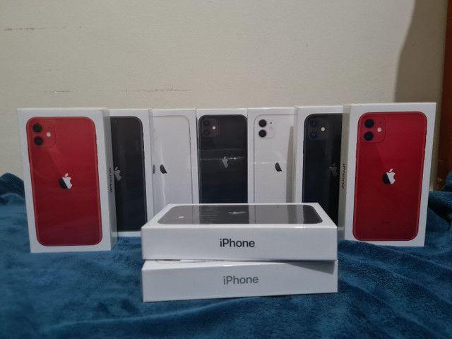 Iphone 11 LACRADO e com NOTA FISCAL em até 18x no cartão  - Foto 4