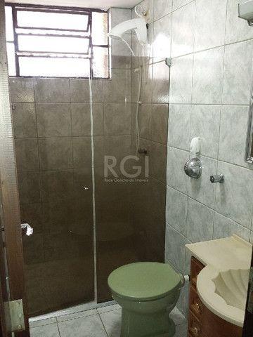 Apartamento à venda com 1 dormitórios em Vila ipiranga, Porto alegre cod:HM11 - Foto 11