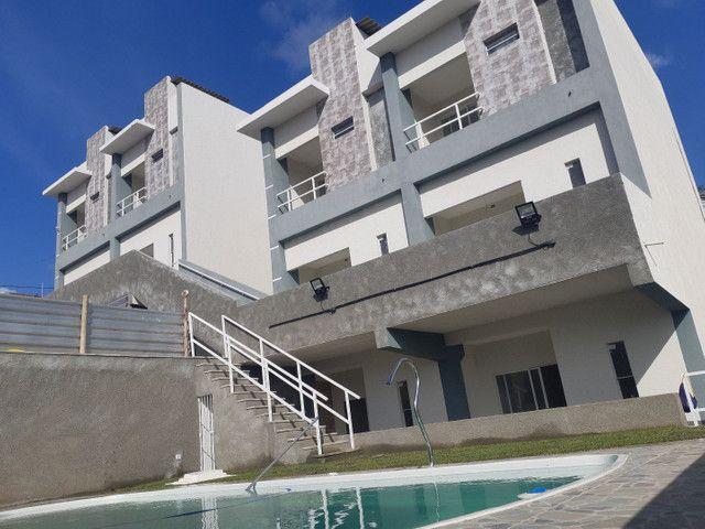 Duplex / Triplex em Olinda com Vista pro Mar, Rua Calçada, Piscina e Área de lazer - Foto 16