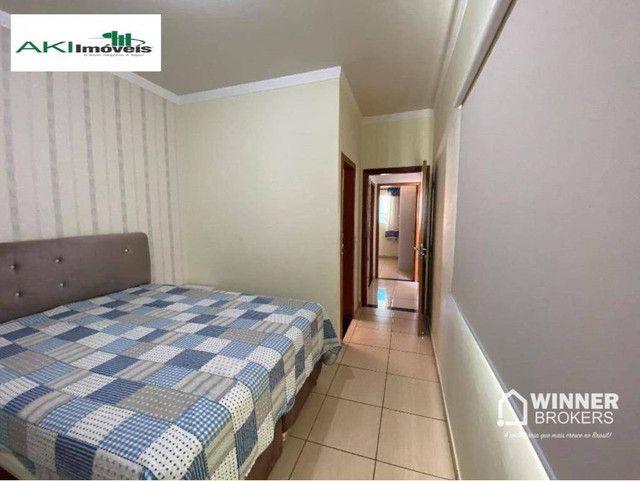 Casa com 2 dormitórios à venda, 78 m² por R$ 252.000,00 - São José - Sarandi/PR - Foto 11