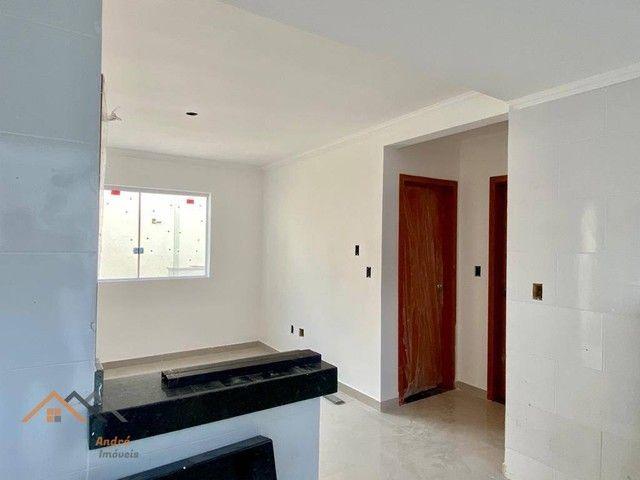 Apartamento com área privativa 2 quartos à venda, 45 m² por R$ 290.000 - Santa Mônica - Be - Foto 6