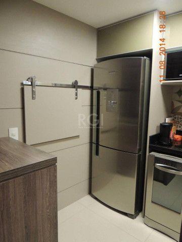 Apartamento à venda com 3 dormitórios em Jardim lindóia, Porto alegre cod:BT10933 - Foto 13