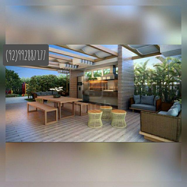 ??Condomínio Alto Padrão° Sofisticadíssimo e moderno Lá Maison!!!! - Foto 6