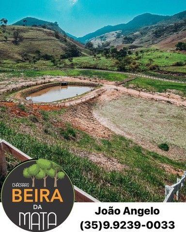 Excelente Investimento!!! Chácaras Rurais, em Piranguçu - MG - Foto 10