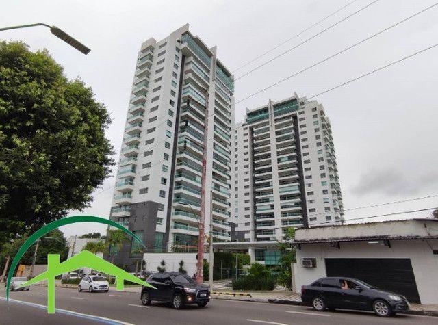 Residencial Atmosphere, 4 suítes, 215m² e 286m² na Av Mário Ypiranga em Adrianópolis - Foto 2