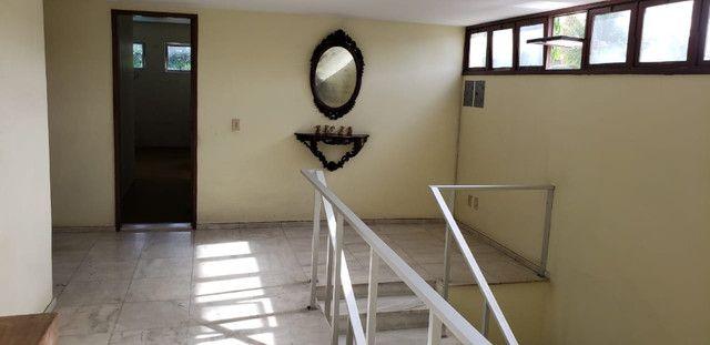 Casa em Piedade, b.mar 586 m², terr. 638 m², 2 pav. 5 qtos, ste, 200 m da praia - Foto 8