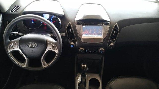 Hyundai Ix35 B 2015/2016 - Foto 12
