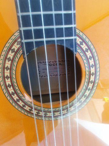 Violão Vogga VCA203 nylon - Foto 5
