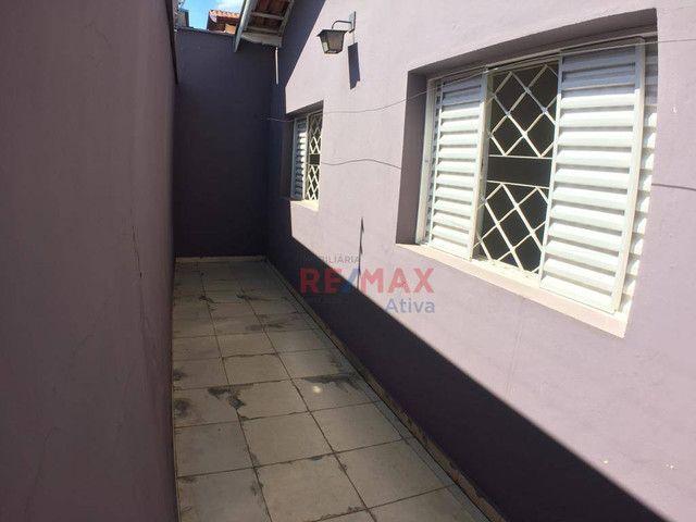 Casa com 3 dormitórios à venda, 99 m² por R$ 249.000,00 - Terra Rica - Piracicaba/SP - Foto 14