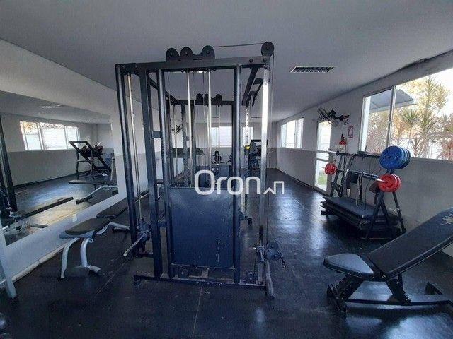 Apartamento com 2 dormitórios à venda, 50 m² por R$ 235.000,00 - Jardim da Luz - Goiânia/G - Foto 9