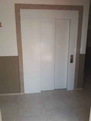 Chave apartamento Petrópolis
