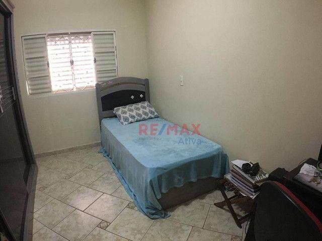 Casa com 3 dormitórios à venda, 99 m² por R$ 249.000,00 - Terra Rica - Piracicaba/SP - Foto 11