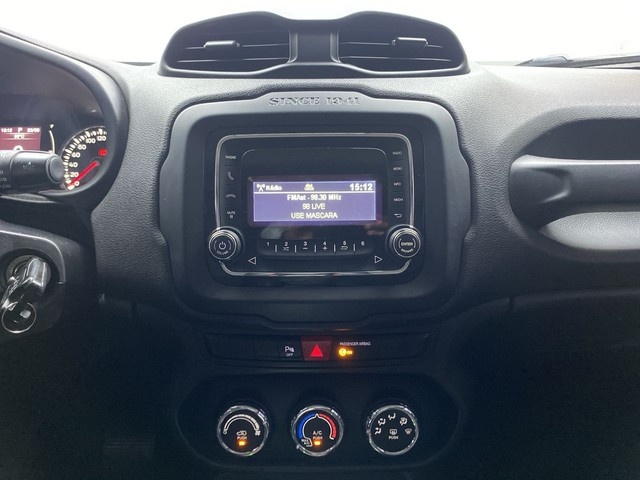 Jeep RENEGADE Renegade Sport 2.0 4x4 TB Diesel Aut. - Foto 14