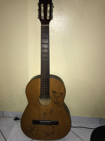Vende-se violão  - Foto 2