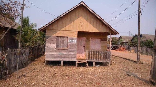 Vendo Casa no Recanto dos Buritis  - Foto 2