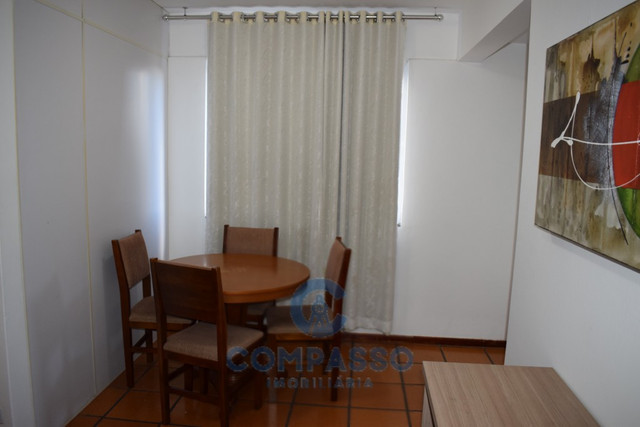 Apartamento para alugar com 1 dormitórios em Centro, Foz do iguacu cod:00597.001 - Foto 4
