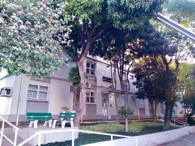 Apartamento à venda com 1 dormitórios em Cristo redentor, Porto alegre cod:HT517 - Foto 13