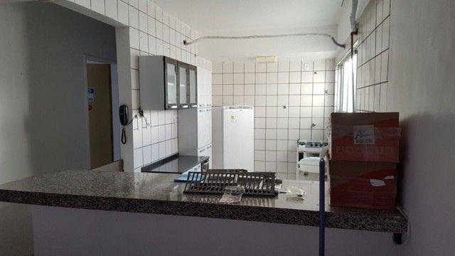 Aluga-Se Apartamento 2/4 Em Condomínio De Área Nobre De Macapá - Foto 8
