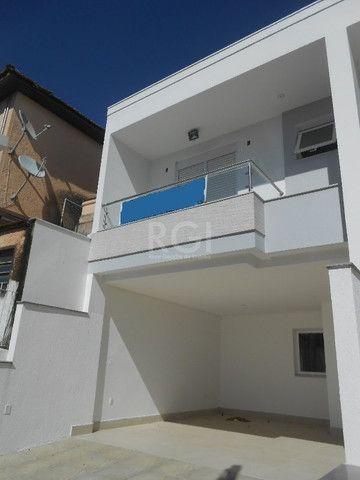 Casa à venda com 3 dormitórios em Vila ipiranga, Porto alegre cod:HM336