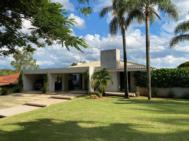 Sobrado Condomínio Vila B alto padrão