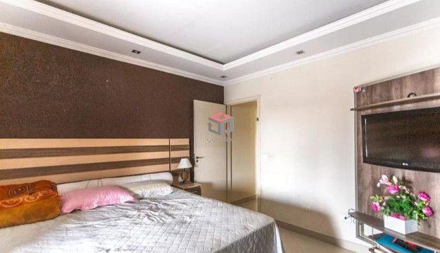 Sobrado para locação, 4 quartos, 2 vagas - Assunção - São Bernardo do Campo / SP - Foto 7