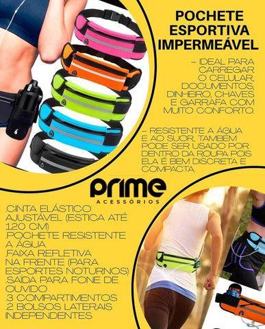 Pochete Esportiva Fitness - Foto 2