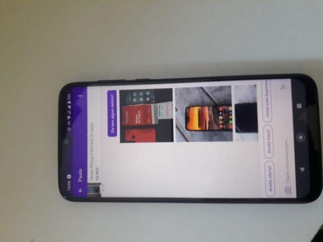 G8 plus troco em iPhone X ou 8/8 plus  - Foto 2