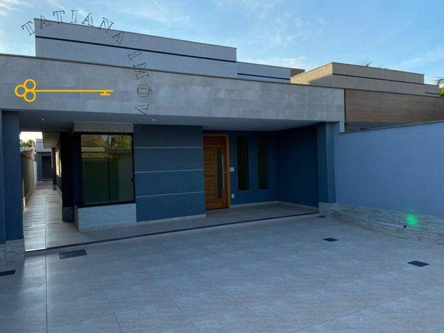 Casa Fantástica, em local privilegiado de Itaipuaçu! - Foto 2