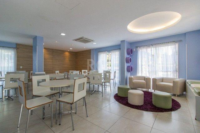 Apartamento à venda com 2 dormitórios em Jardim lindóia, Porto alegre cod:EL56355992 - Foto 14