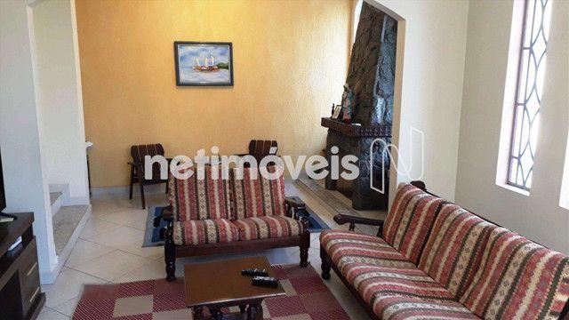 Casa à venda com 5 dormitórios em São luiz (pampulha), Belo horizonte cod:35893 - Foto 10