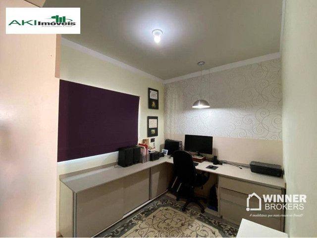 Casa com 2 dormitórios à venda, 78 m² por R$ 252.000,00 - São José - Sarandi/PR - Foto 16