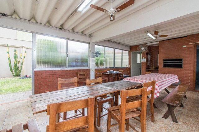 Apartamento à venda com 3 dormitórios em Jardim lindóia, Porto alegre cod:EL50876650 - Foto 17