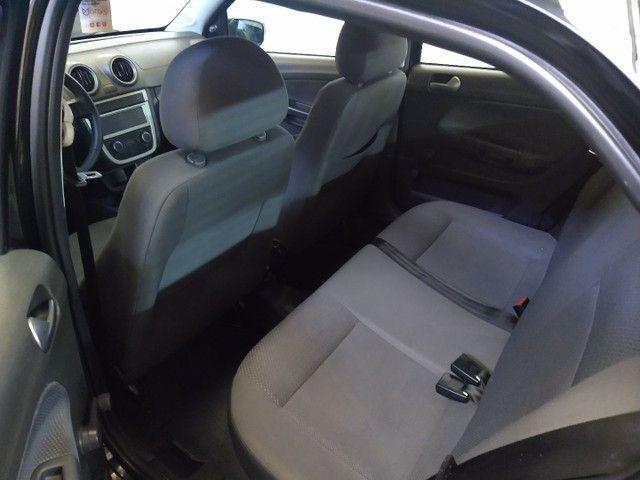 Corsa Hatch Maxx 1.4 flex 2011 impecável com baixa quilometragem RARIDADE - Foto 9
