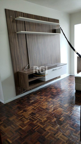Apartamento à venda com 1 dormitórios em Jardim lindóia, Porto alegre cod:BT8944 - Foto 2