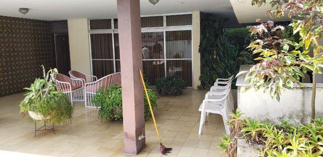 Casa em Piedade, b.mar 586 m², terr. 638 m², 2 pav. 5 qtos, ste, 200 m da praia - Foto 18