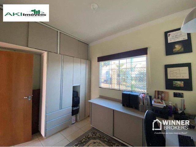 Casa com 2 dormitórios à venda, 78 m² por R$ 252.000,00 - São José - Sarandi/PR - Foto 18