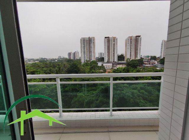 Residencial Atmosphere, 4 suítes, 215m² e 286m² na Av Mário Ypiranga em Adrianópolis - Foto 19