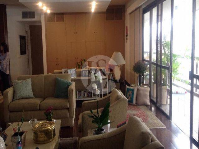 Apartamento à venda com 4 dormitórios em Leblon, Rio de janeiro cod:25804 - Foto 2