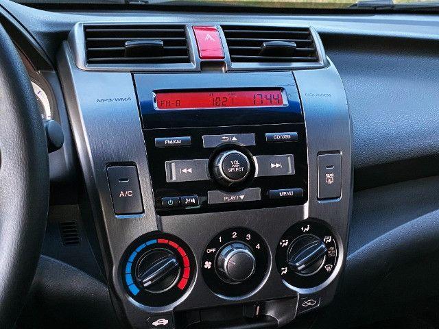 Honda City 1.5 LX 4p Flex - Foto 14