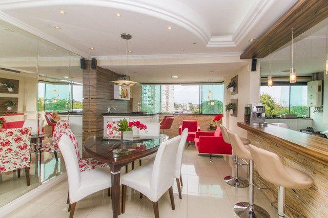 Apartamento à venda com 3 dormitórios em Vila ipiranga, Porto alegre cod:EL56356930 - Foto 18