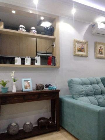Apartamento à venda com 2 dormitórios em São sebastião, Porto alegre cod:MI17686 - Foto 13