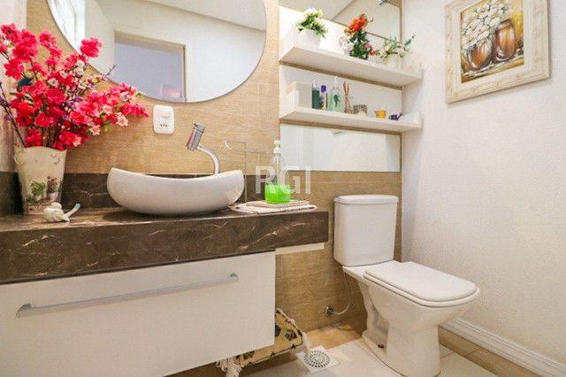 Casa à venda com 5 dormitórios em Jardim lindóia, Porto alegre cod:EL56352645 - Foto 4